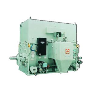 Низко и высоковольтные электродвигатели Loher