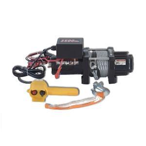 Лебёдки электрические автомобильные DW8000