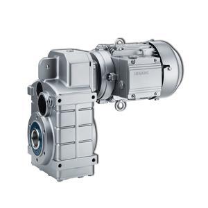 Цилиндрические мотор-редукторы Motox