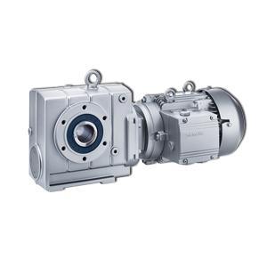 Цилиндро-червячные мотор редукторы серии Motox